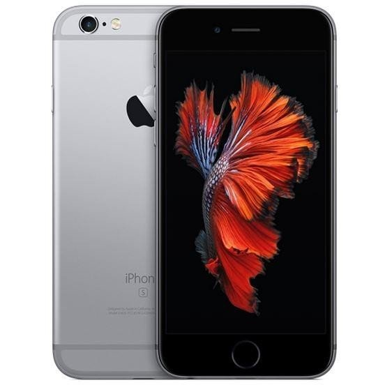 Смартфон Apple iPhone 6S 32Gb Space Gray Новый